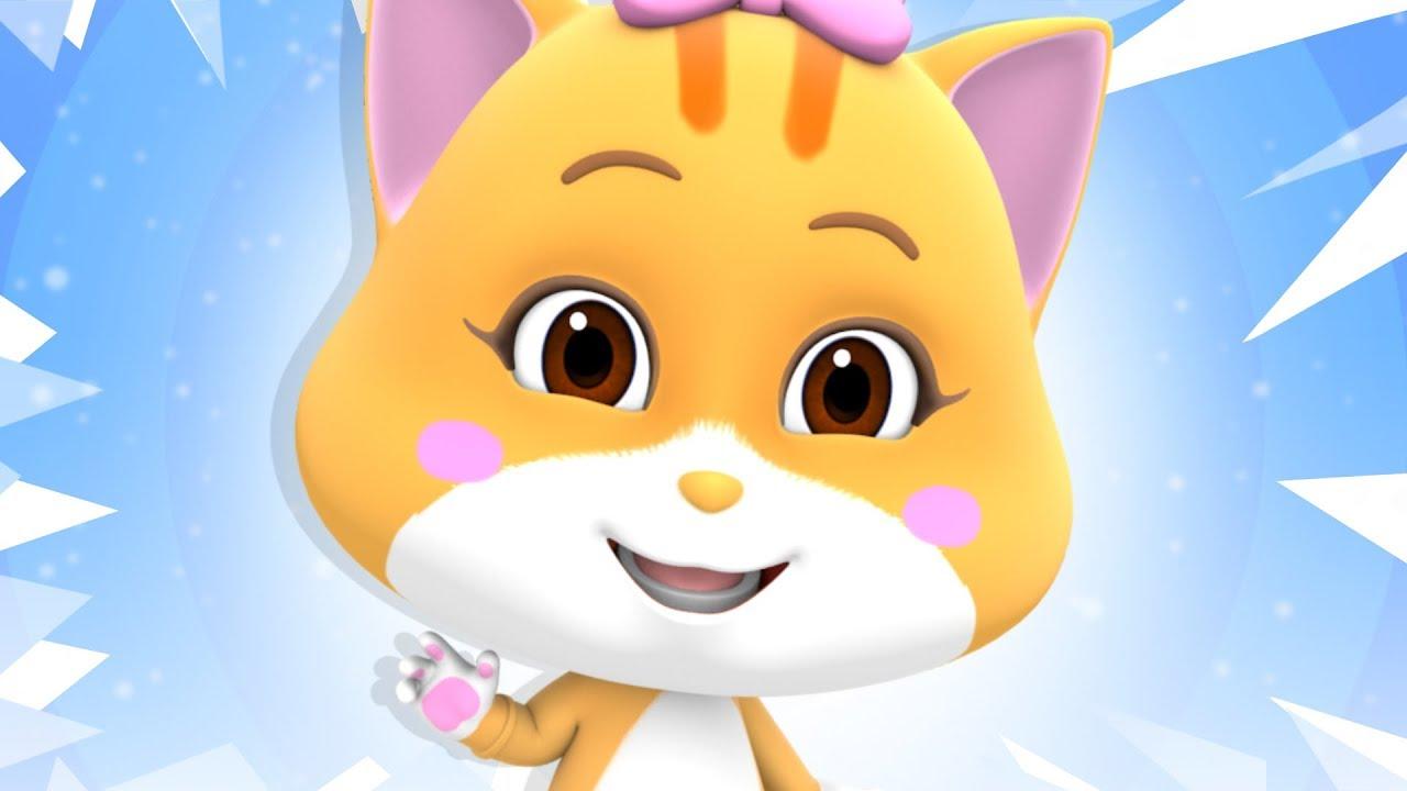 Ruby's Birthday | Cartoon Videos For Kids & Children By Loco Nuts