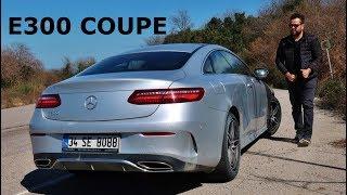 Mercedes E400 Coupe Review