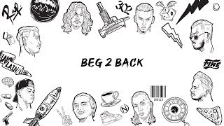 K-CLIQUE - BEG 2 BACK (OFFICIAL LYRIC VIDEO)