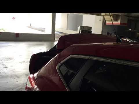 Nissan Qashqai👉2015 Installed Electronic Tailgate Lift N Vaccum Lock