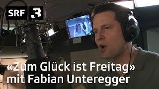 Download «Zum Glück ist Freitag»: Trump nimmt Ueli Maurer in Schutz | Comedy mit Fabian Unteregger Mp3 and Videos