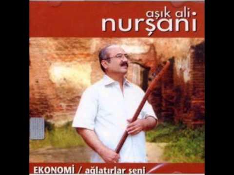 Aşık Ali Nurşani - Ekonomi (Deka Müzik)