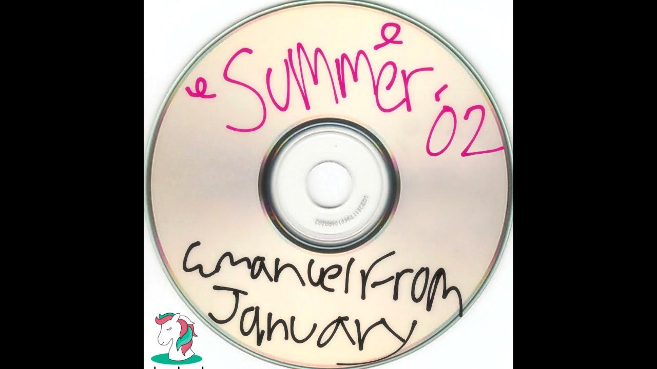 EmmanuelFromJanuary - Summer '02 [Full EP]