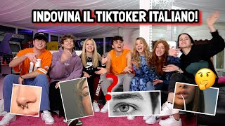 INDOVINA IL TIKTOKER IN CHILLHOUSE! ♕