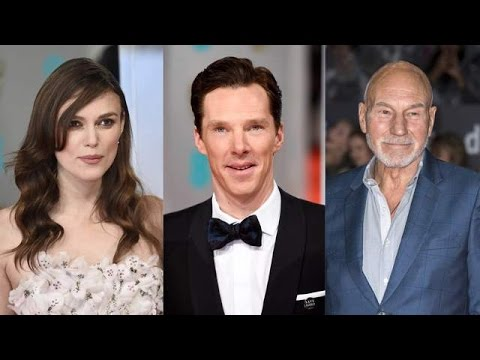10 celebrities urge voters against Brexit