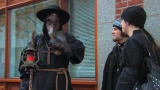 Salem Halloween 2011