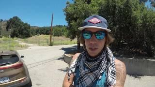 Roadtrip Kalifornien - VLOG #5 Los Angeles & Malibu [ 4K / GoPro Hero 4 & 5 ]