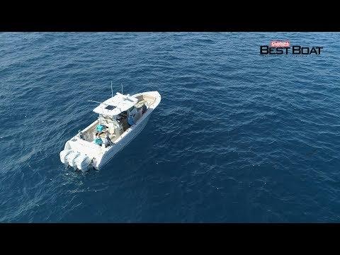 Florida Sportsman Best Boat - Action Craft 1720 Gen III, Bluewave 2800 Makaira, Sailfish 360CC Elite