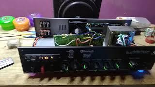 Stk4141 ic 200watts amplifier ...