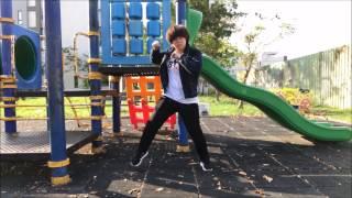 廖允杰 JAYDAONE    -  YELLNOW Dance cover