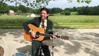 Seth Avett - Twistin' the Night Away (Sam Cooke)