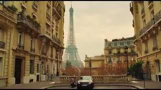 Париж. Путешествие по Франции с Джаз Тур(, 2012-09-28T16:18:29.000Z)