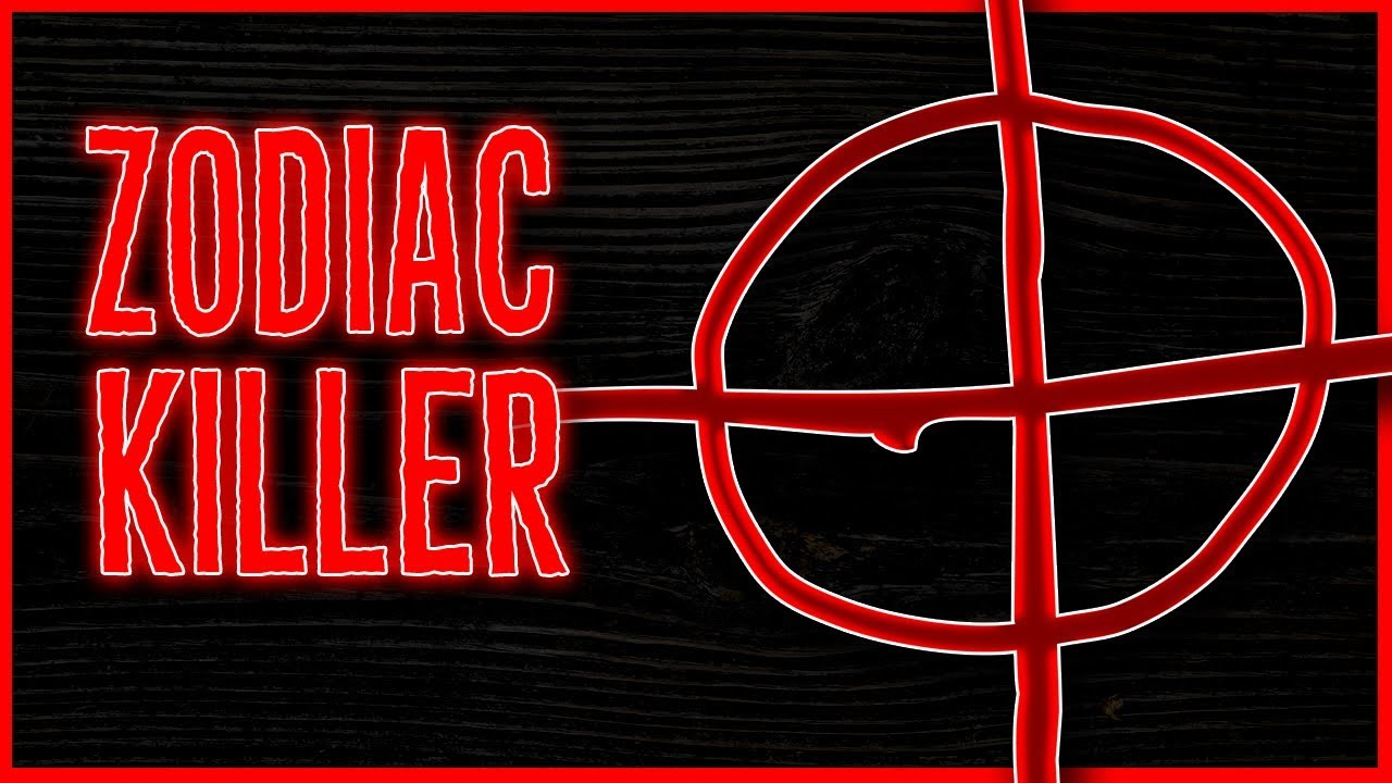 Drawn on letters, the side of one of the victim's cars and. ZODIAC KILLER - Who Was The Zodiac Killer? - YouTube