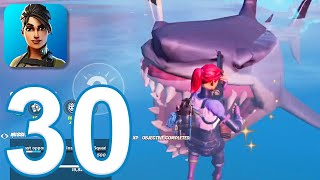 Fortnite Chapter 2 - Gameplay Walkthrough Part 30 - Fails and Funny Moments (iOS)