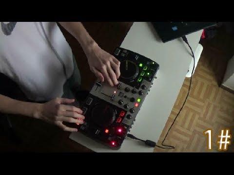 DJ Nicosé - Mix Bass Music 1# (Novembre)(2018)