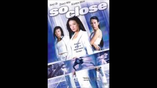 SO CLOSE 2002 SOUNDTRACK