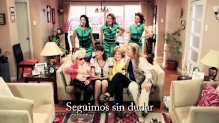 Trío Ladies - PARA SIEMPRE (Videoclip Oficial)