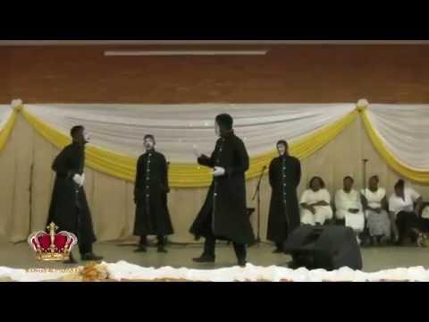 Na ke bo mang & O ya Halalela by K.A.P (Song by Spirit of Praise)
