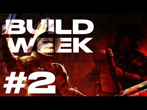 This build got 1st lvl 100 SSFHC! FAST MAPPER - Corrupting Fever Gladiator