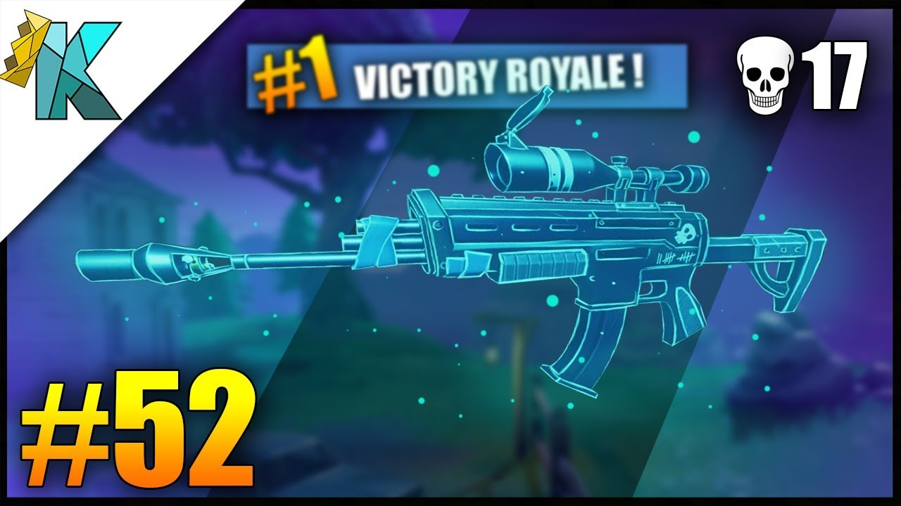 scoped ar still viable 17 kill victory gameplay 52 forums