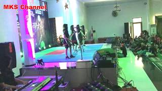 band rock wanita indonesia