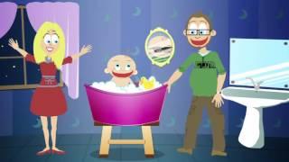 beba brc brc kupa mene mama pesma za decu baby s bath