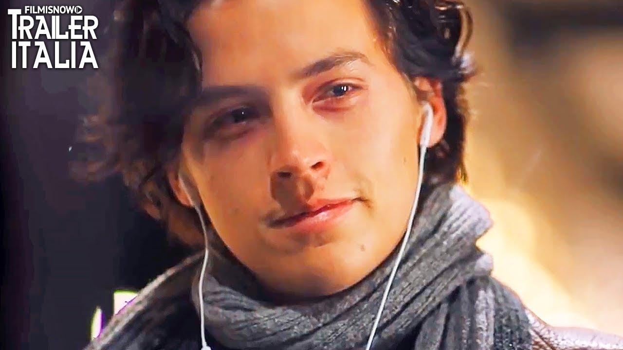 five feet apart italiano  A UN METRO DA TE | Trailer Italiano del Film Romantico con Cole ...