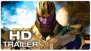 AVENGERS INFINITY WAR Trailer #3 NEW (2018) Marvel Superhero Movie Trailer HD