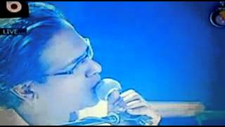 Ekhono Majhe Majhe -By- Asif Akbar [Boishakhi TV Live]