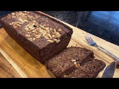 gâteau-cétogène-bananes,(-vraiment?)-noix-et-chocolat