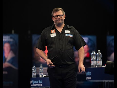 """James Wade: """"We'll let the big players do their thing and I'll just tag along and try and keep up"""""""