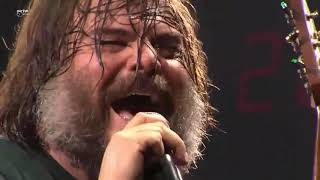 Jack Black sings When Doves Cry