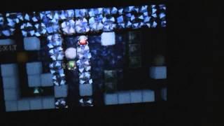 Boulder Dash-XL 3D Nintendo 3DS Review