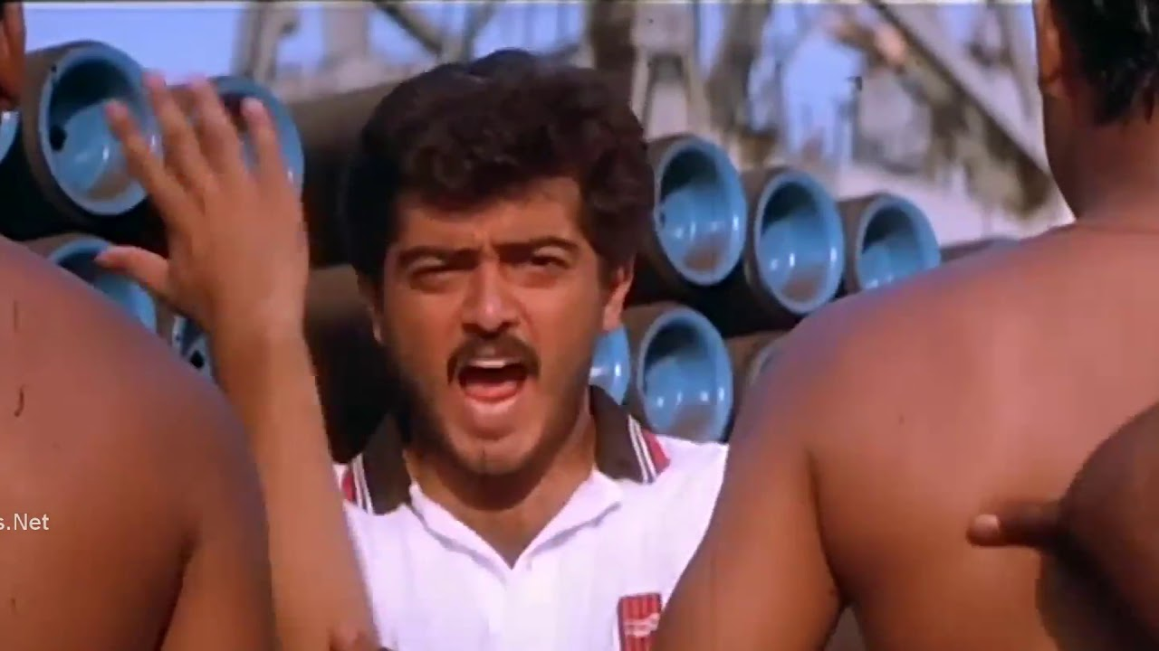 Udhayam Theaterile Anandha Poongatre 1080p HD Video Song