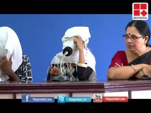 Gang rape victim complains of harassment by accused_Reporter Live
