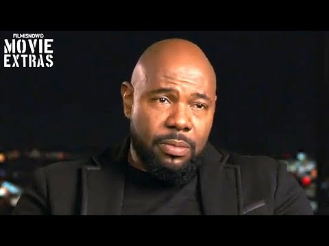 THE EQUALIZER 2  Onset visit with Antoine Fuqua