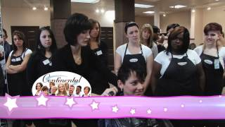 Local Salons Trust Continental Grads - Sweet & Sassy Thumbnail