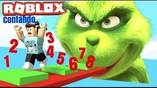 ROBLOX, Apprendre à compter les chiffres En jouant des vidéos éducatives pour enfants