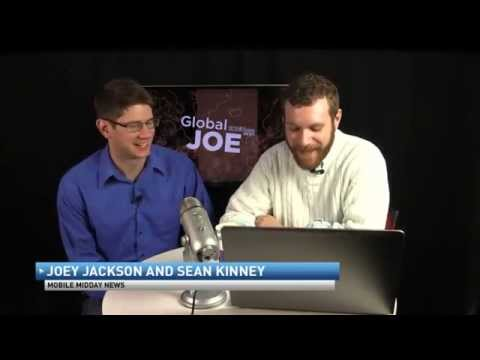 Global Joe: Daily Telecom and ICT News Episode 117