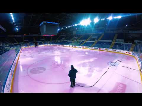 Pink in the Rink:  Springfield Thunderbirds prep for breast cancer awareness charity event