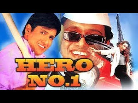 Download Hero No 1  Movie |  Govinda, Karishma Kapoor, Paresh Rawal, Shakti Kapoor
