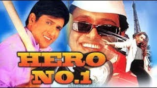 Hero No 1  Movie |  Govinda, Karishma Kapoor, Paresh Rawal, Shakti Kapoor Thumb