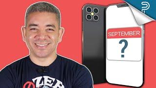 Apple's iPhone 12 Event Date Leaked & Packed!