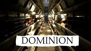 Dominion Trailer (2018)