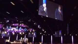 """If God Be For Us"" by ~ GOLD CITY QUARTET~ @ NQC 2017"