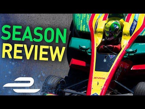 Di Grassi Delivers - Formula E Season 3 Review Show