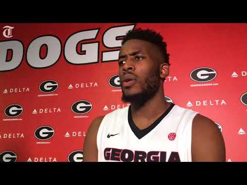 Maten told teammates to keep energy level up against USC-Upstate