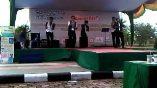 Demi  Masa - Male Voice Riau (Cover Raihan)