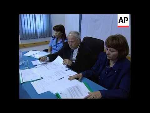 Israel - Verdict Deferred On Parole For Vanunu