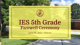 Фото Ithan Elementary School 5th Grade Farewell Ceremony